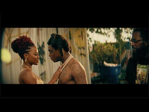 Kodak Black Z Look Jamaican Official Music Video