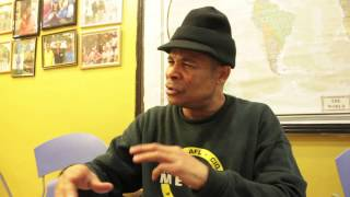 Divine 39A builds on the History of the NOI and the 5 percent nation of Gods and Earths