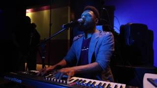 Best of Me (Live) - TSoul (@TSoulMusic)