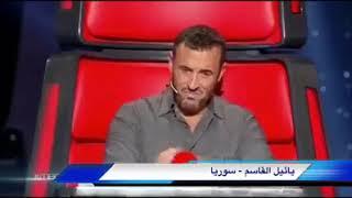 الاطفال السوريين في ذا فويس ٢٠١٨ the voice syria 2018
