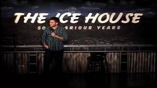 K-von - Comedy Club Set (2011-12)
