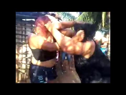 As Melhores Brigas Narradas 2 Briga de Gordas