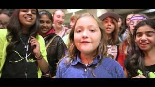 JUSTIN BIEBER'S BELIEVE - clip: singing fans