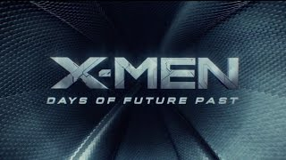X-Men Vs. Sentinels - Days of Future Past - Time's Up