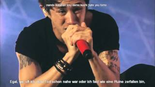 ONE OK ROCK - The Beginning LIVE [German Subs, English Lyrics + Romaji]