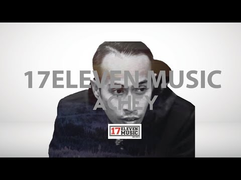YANG TERINDAH - ACHEY (Official Lirik Video)
