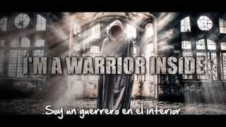 Leader - Warrior Inside (Sub Español)