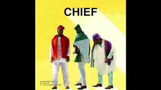 Chef Fol - CHIEF (Full EP) [Hip-Hop]