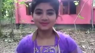 বারির পিছে নিয়ে ভাগ্নিকে চুদে দিলো মামা । Bengali village beauty girl (live viral video)