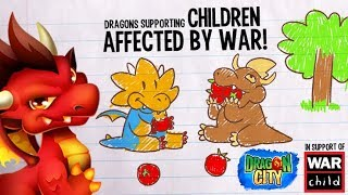 Together we can help the children!