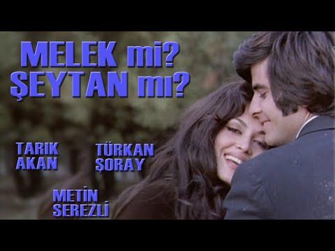 Xxx Mp4 Melek Mi Şeytan Mı 1971 Türkan Şoray Tarık Akan 3gp Sex