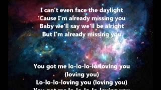 Already Missing You - Prince Royce feat. Selena Gomez