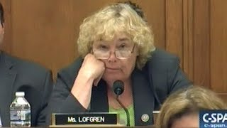 """MUST SEE! HEARING ON CENSORSHIP (Or... """"Filtering"""") OF SOCIAL MEDIA CONTENT!"""