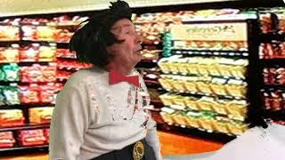 Yodeling at @#$%%walmart@#$ boy/ boi;Ray Sipe;Comedy;Parody