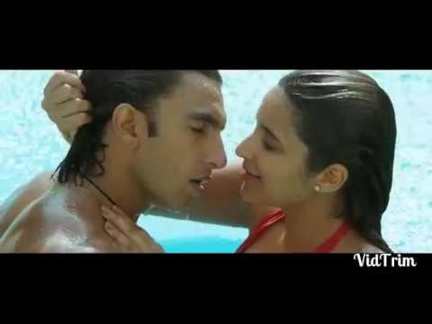 Parineeti chopra hot kissing scenes compilation - HD