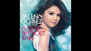 Selena Gomez - Live Like There's No Tomorrow
