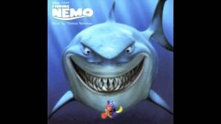 Finding Nemo Score - 24 - Little Clownfish From The Reef - Thomas Newman