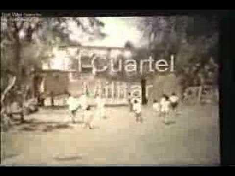 Las Calles Del Refugio 1955