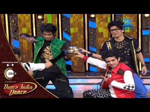 Xxx Mp4 Dance India Dance Season 4 February 16 2014 Finalists Introduction 3gp Sex