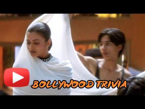 Shahid Kapoor was NERVOUS Before Meeting Aishwarya Rai | Bollywood Trivia