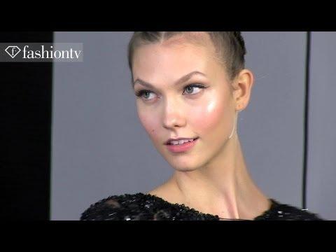 Xxx Mp4 Elie Saab Couture Karlie Kloss Toni Garrn Backstage Paris Fall Winter 2012 13 FashionTV 3gp Sex