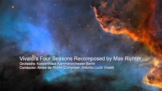 Vivaldi Recomposed by Max Richter