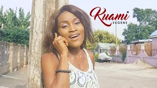 Kuami Eugene - Ebeyeyie  (Official Video)