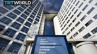 Should the US sanction the ICC?
