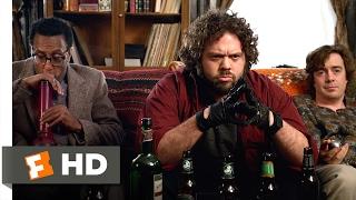 Hellbenders (2012) - Getting High Scene (2/10) | Movieclips
