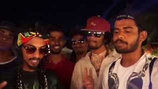 India Rap Cyphers Volume 1