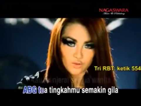 ABG tua ::  Karaoke :: No Vocal Mp3