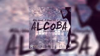 Alcoba Remix   Miky Woodz X Anuel AA X Almigthy