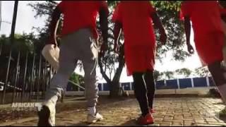 Chef 187's Short Documentary on CNN Africa