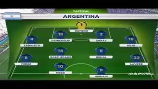 ফুটবল বিশ্বকাপ ২০১৪ ফাইনাল আর্জেন্টিনা বনাম জার্মানী 20