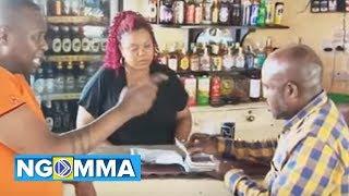 Waiter Muindi Ukamba - Ken Wa Maria (Official Video)