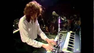 Saga 1981 - You're Not Alone - Westfalenhalle Dortmund