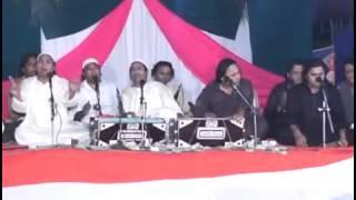 Mere Meeran Dastgeer. Sher Ali Mehr Ali. Qawwali by ALI AKBAR (0300-8790060)