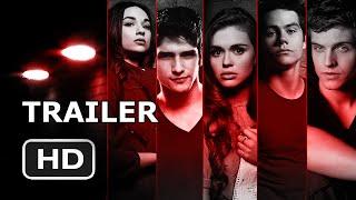 The Benefactor (Teen Wolf Trailer) MTV Movie