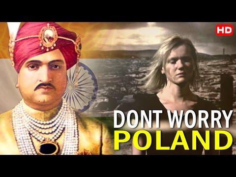 Xxx Mp4 भारत की दर्यादिली का उदाहरण हे भारत में का पोलंड A Little Poland In India 3gp Sex