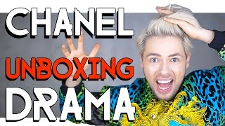 CHANEL UNBOXING DRAMA - the end ?!