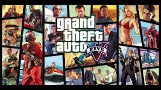 PS4【GTA5】イチから始めるグラセフ5 ストーリーミッション5 日目【グランドセフトオート5】