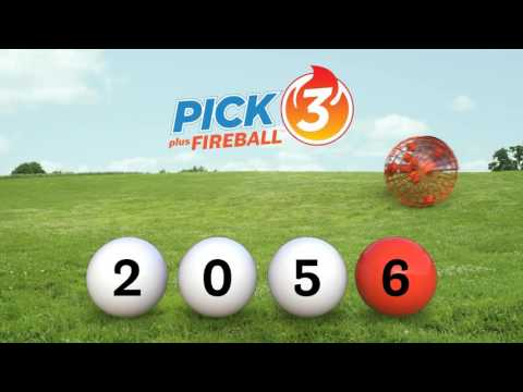 IL Lottery Evening 08/28/2016