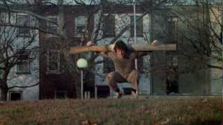 Rocky II  Training montage Full High Definition  !! SubPL