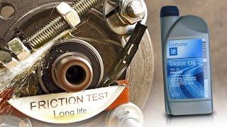 Genuine GM 5W30 Jak skutecznie olej chroni silnik?