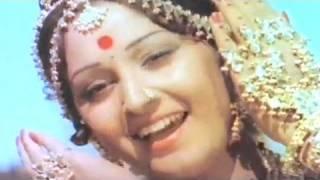 Parbat Ke Is Paar - Jayaprada, Rishi Kapoor, Lata, Mohd Rafi, Sargam Song