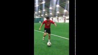 10 Soccer Foot Skills for Beginners