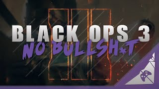 Will Black Ops 3 Be Good? Not If These Things Don