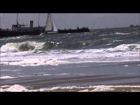 BEACH IN HAGUE PART 1