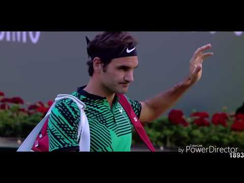 Roger Federer He CAN n He WILL
