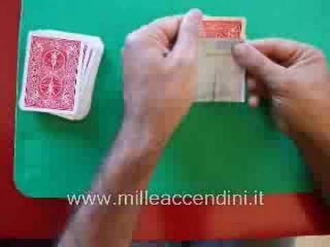 spiegazione carta nella banconota tutorial